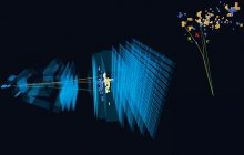 Intriguing new result from the LHCb experiment at CERN