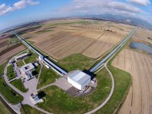 LIGO and Virgo Announce Four New Gravitational-Wave Detections